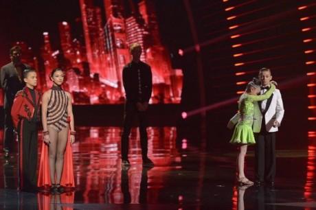 Who Got Voted Off America S Got Talent 2013 Last Night Week 5
