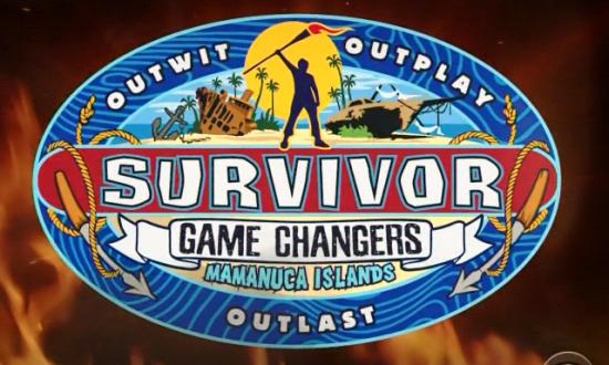 Survivor Game Changers 2017 Logo