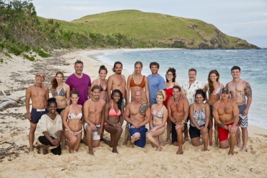 Survivor Game Changers 2017 Spoilers - Meet the Season 34 Castaways