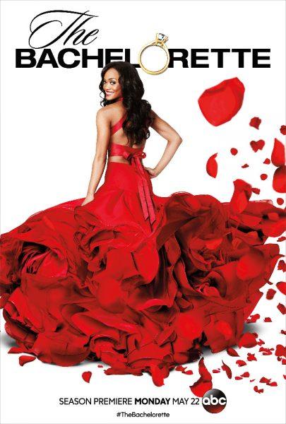 The Bachelorette 2017 Spoilers - Season 13 Poster