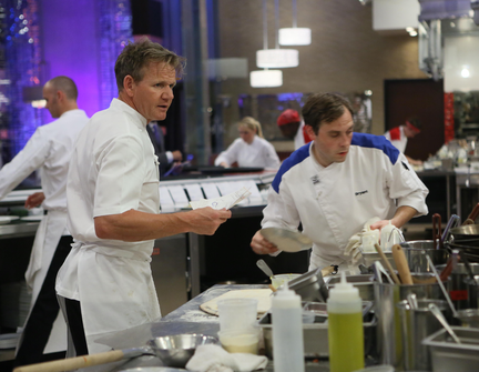 Hell S Kitchen 2014 Season 13 Results Who Went Home In