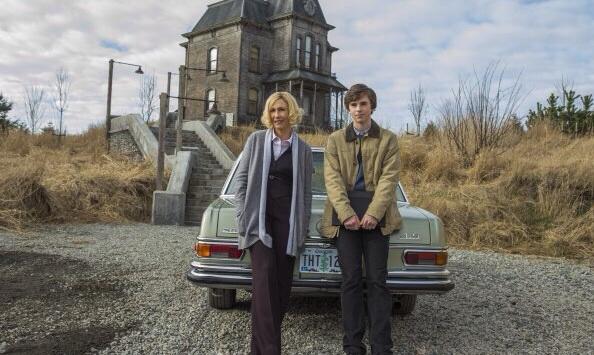 Amazon.com: Watch Bates Motel, Season 3 | Prime Video
