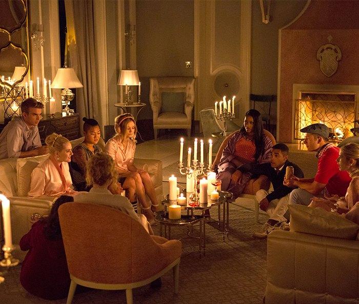 Lucifer Season 1 Episode 4 Promo Spoilers Lucifer S: Scream Queens Season 1 Spoilers: Episode 6 Sneak Peek (Video
