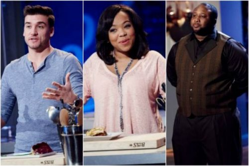 Food Network Star 2016 Spoilers - Season 12 Finale Predictions