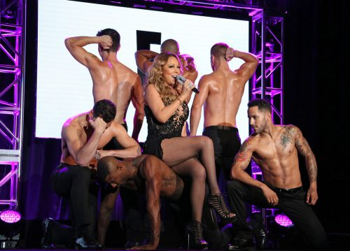 Mariah Carey Is Getting Her Own Reality TV Show. Here's Why We're Excited