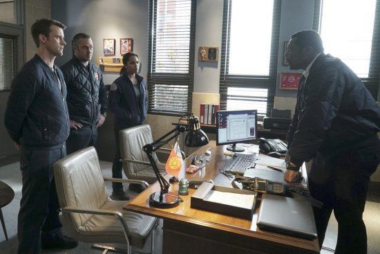 Chicago Fire Season 5 Recap: Episode 14 - Purgatory