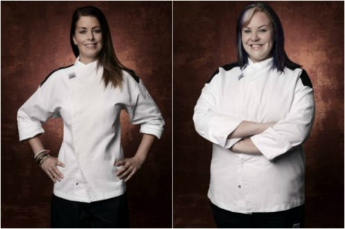 Hell's Kitchen 2017 Spoilers - Season 16 Finale Results