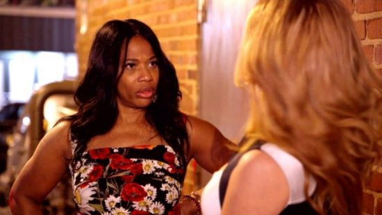 Real Housewives of Potomac 2017 Spoilers - Season 2 Premiere Best Moments