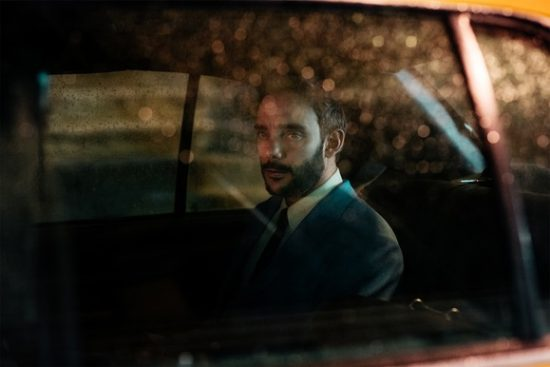 American Gods 1x03 Salim (Omid Abtahi)