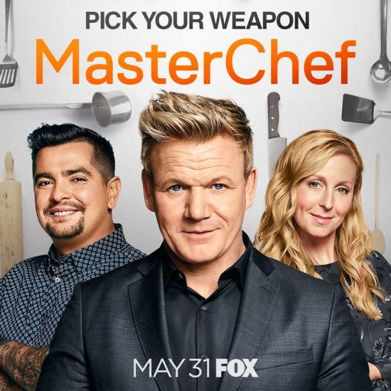 MasterChef 2017 Spoilers - Top 20 Home Cooks on Season 8